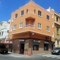 Rehabilitación fachada Benecharo nº 17