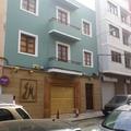 Rehabilitación fachada Pi Margall
