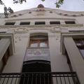 Rehabilitación fachadas Casa Ferrer