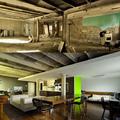 Rehabilitación Integral vivienda loft
