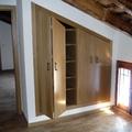 Rehabilitación interior casa en Alborache