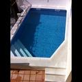 Rehabilitación piscina en Pinto