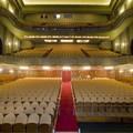 Rehabilitación Teatro Jovellanos  de Gijón. UTE Esfer - Thyssenkrupp Elevadores