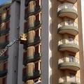rehabilitando fachadas