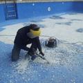Reparación de piscinas. Rejuntados y Alicatados