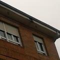 Reparacion tejados y aleros