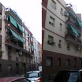 Restauració façana principal