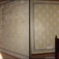 Restauración de antiguo mural del S.XVII
