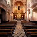 Restauración de Iglesia