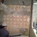 restauracion de un baño