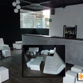 Restaurante-bar chill-out
