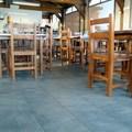 Restaurante de Area de Servicio