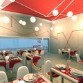 Restaurante Pimentón en Merida