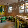 Restaurante Xup Xup by Molins Interiors