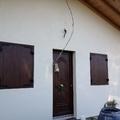 Revestimiento de fachada con Sistema SATE