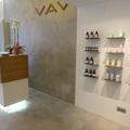 revestimientos cementosos en suelos y paredes de comercial