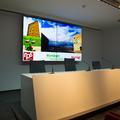 Instalaciones salas de prensa