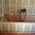 sacar bañera