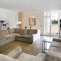 Sala de estar casa Coderch