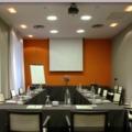 Sala de reuniones  hotel Petit Palace EMBASSY de High Tech