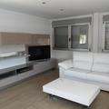 Salón-comedor, vivienda 75 m2