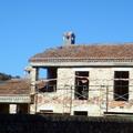 Santiago Cristobal Construccion de vivienda de piedra 2008