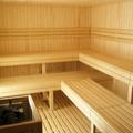 Sauna privada en Alicante