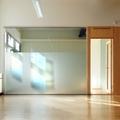 separacio despachos con vidrios