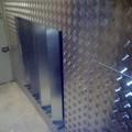 Silencioso Acustico para sala de maquinas