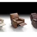 Varios sillones relax motorizados