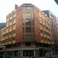Rehabilitación de fachadas de Edificio Clásico