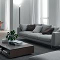 Sofa Brian y mesa Prive
