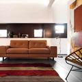 Sofa Piel Italiano