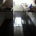 Solado de cocina