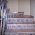 escaleras de obra