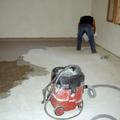 suelo de hormigon  el proceso de aplicacion de micro cemento