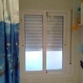 Sustitución ventana