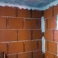 tabique interior acometiendo a pared separadora Silensis tipo 2a