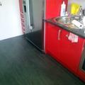 Tarima PVC Cocinas y Baños