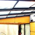 techo brisa cristal