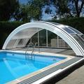 Techo Solar Piscinas