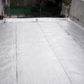 Tela asfaltica aluminizada