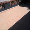 Tela asfaltica en terrazas exteriores