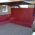 terraza microcemento