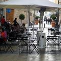 Terraza - Yogurteria (Plaza del pescado)