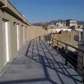 terraza reformada, por innovadecor s.l.