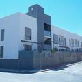 10 Viviendas, Trasteros y Garaje de Protección Pública para Jóvenes en Guadalupe, Murcia