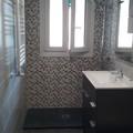 Reforma integral de baño a falta de colocar la mampara