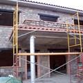 trabajo albanileria