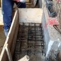 Trabajos de cimentacion